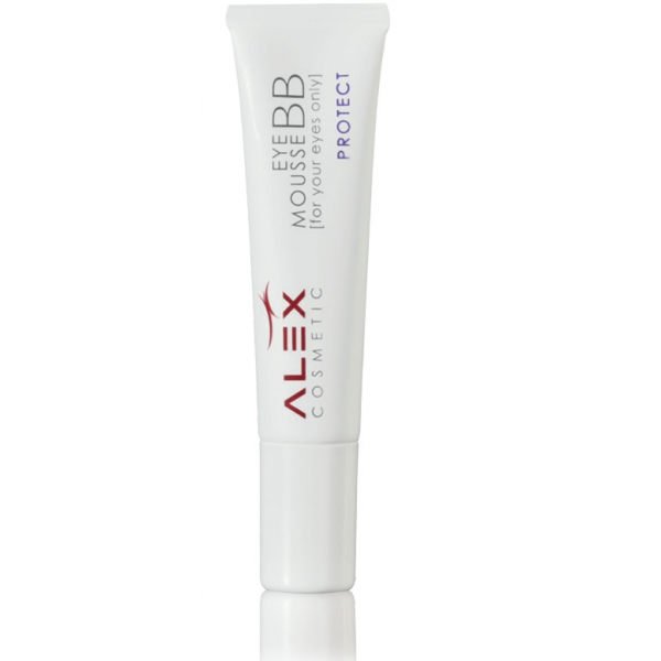 ALEX COSMETICS BB Мус за очи BB Eye Mousse 15мл.