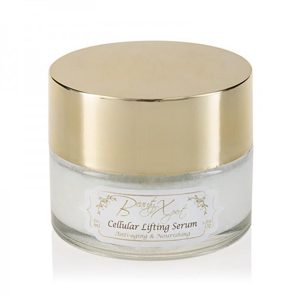 Beauty Expert Клетъчен лифтинг серум с 3 вида колаген 50ml