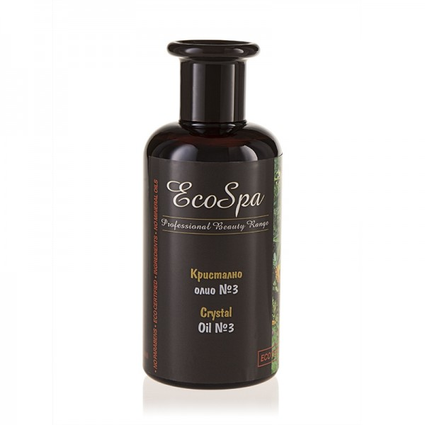 EcoSpa Кристално олио №3 250ml