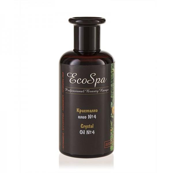 EcoSpa Кристално олио №4 250ml