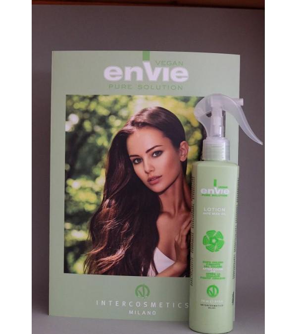 ENVIE VEGAN Лосион за боядисана коса с палмово масло 250мл