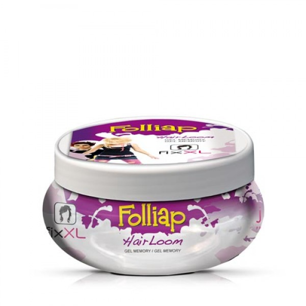 Jalyd Folliap HAIR LOOM Memory Gel