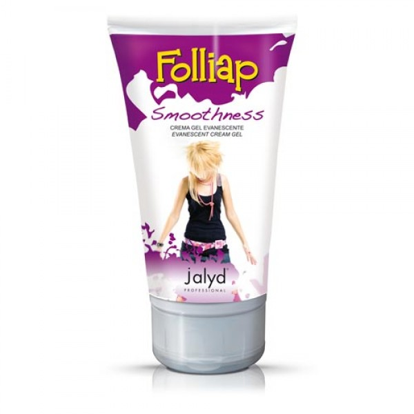 Jalyd Folliap SMOOTHNESS Evanescent Cream Gel