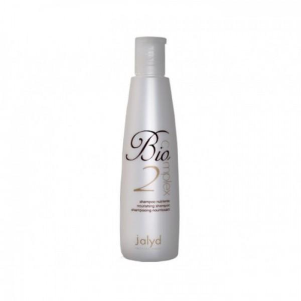 Jalyd Biocomplex Nourishing Shampoo Подхранващ Шампоан 1000ml