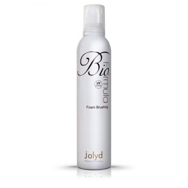 Jalyd Bioformula Foam Brushing Стилизираща пяна за сешоар и четка