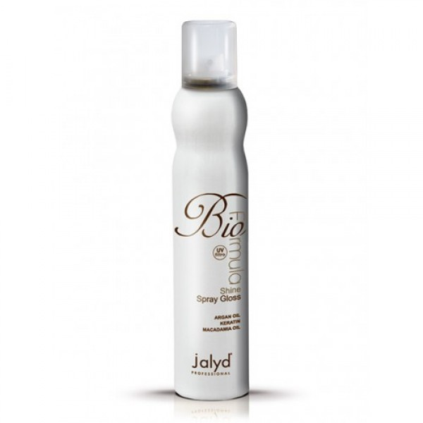Jalyd Bioformula Shine Spray Gloss Спрей за блясък