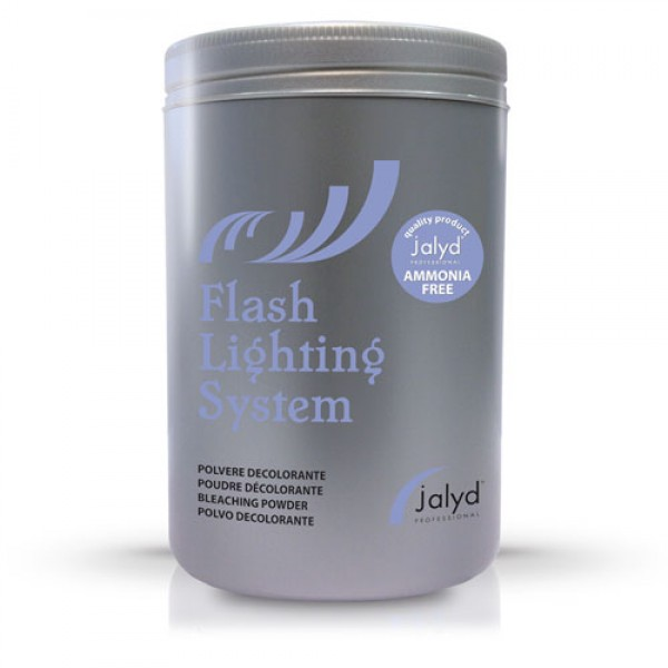 Jalyd Technical Flash Lighting System Блондор без Амоняк