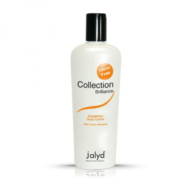 Jalyd Collection Brilliance After Colour Shampoo Шампоан за след боядисване