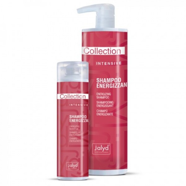 Jalyd Collection Intensive Energizing Shampoo 250ml Шампоан против косопад