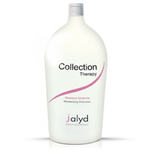 Jalyd Collection Therapy Moisturizing Shampoo Хидратиращ Шампоан