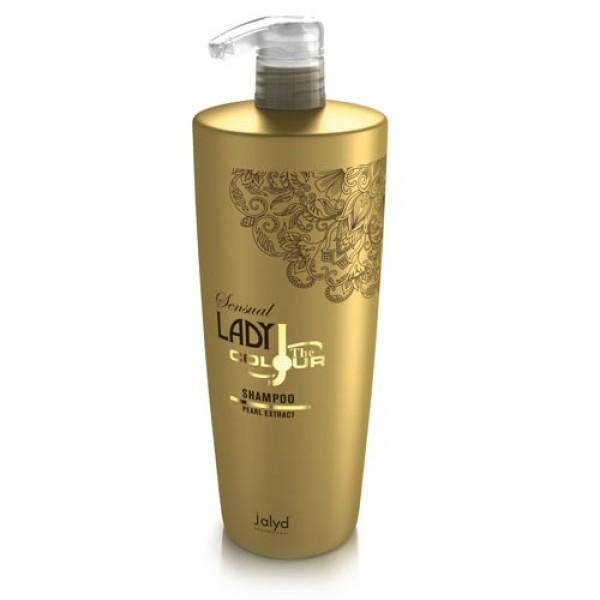 Jalyd Lady J the Colour Sensual Shampoo Шампоан