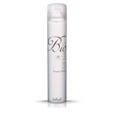 Jalyd Bioformula Power Spray Лак за коса Екстра Силна Фиксация