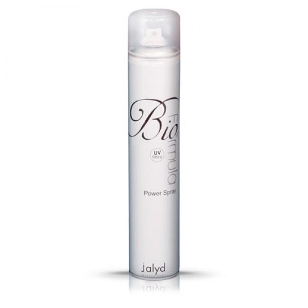 Jalyd Bioformula Power Spray Лак за коса Екстра Силна Фиксация