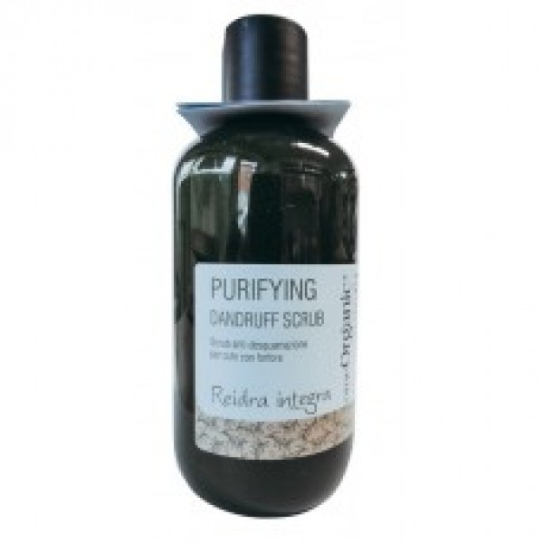 Jalyd Reidra integra Purifying Dandruff Scrub Почистващ гел скраб за коса против пърхот 250ml