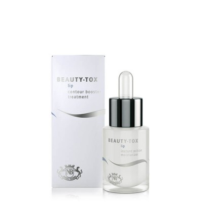 Nora Bode BEAUTY-TOX Подмладяващ 3D крем за зоната на устните LIP Contour Booster Cream