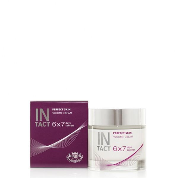 Nora Bode INTACT Perfect Skin Volume Cream Крем за обем и перфектна кожа