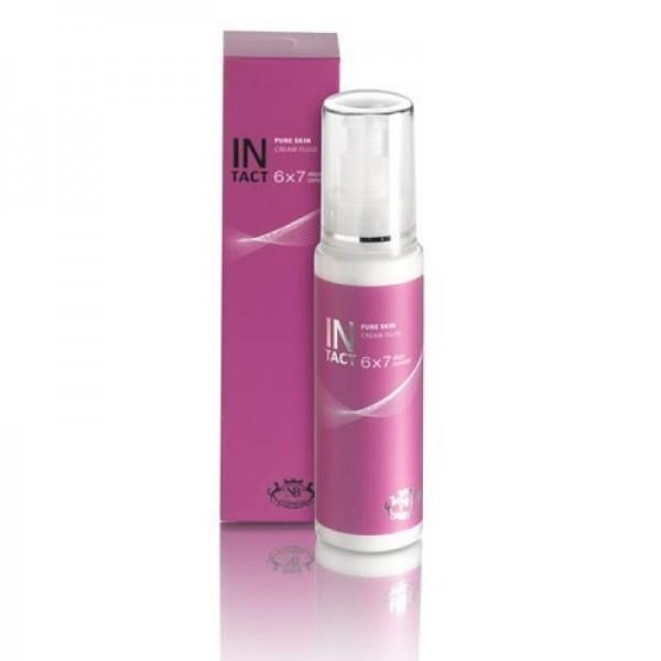 Nora Bode INTACT Pure Skin Cream Fluid Балансиращ анти-ейдж флуид