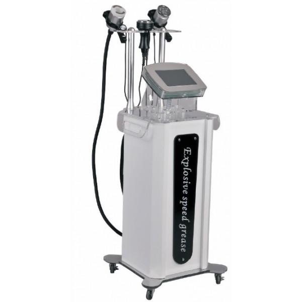 ProfiDerm Body Jet  Мултиполярен RF + вакуум и Кавитация