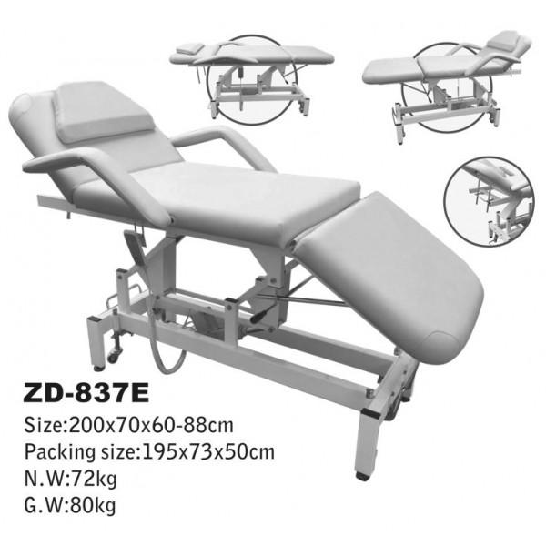 Козметичен стол-кушетка, ZD 837E