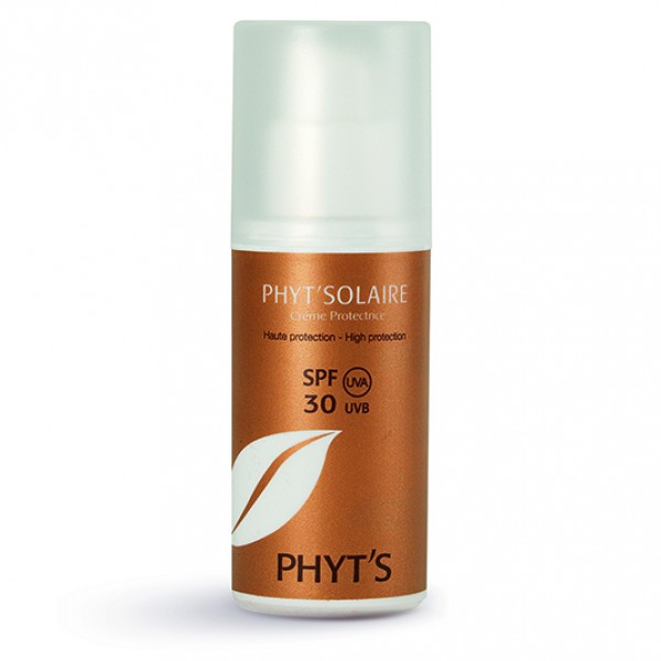 PHYT`S Слънцезащитен крем CRÈME PROTECTRICE SPF30