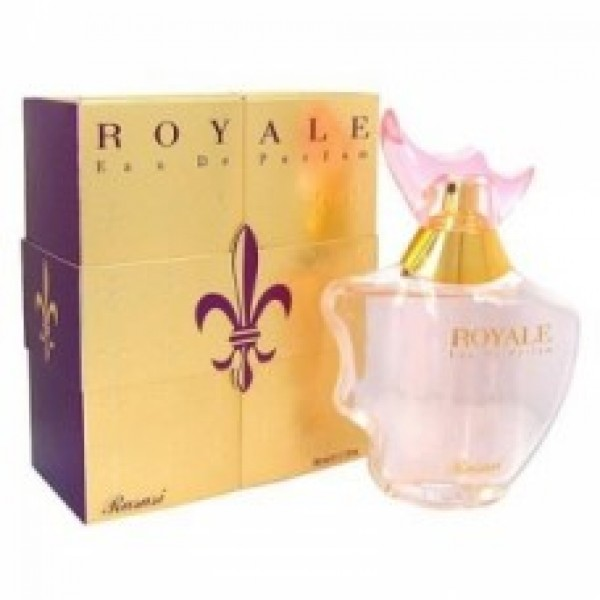 PARFUME ROYALE FOR WOMEN EDP 50ml