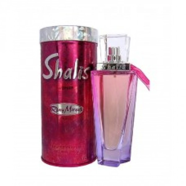 PARFUME SHALIS EDP WOMAN 100ml