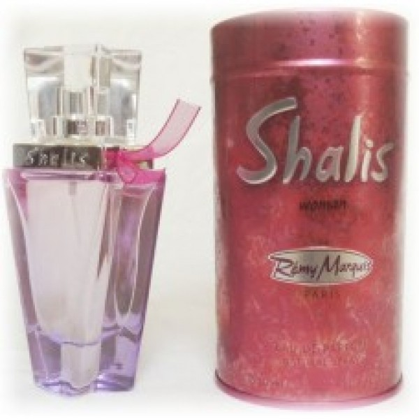 PARFUME SHALIS EDP WOMAN 50ml