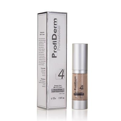 Profi Derm Beauty Care ВB+CC Cream 15ml